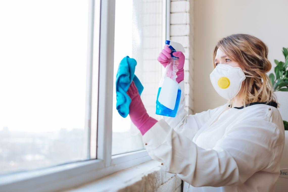 Koronavírus: Ezekre kell figyelned, ha fertőzött beteggel élsz egy háztartásban – Hivatalos ajánlások