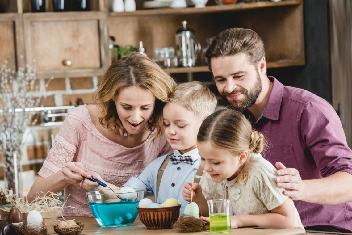Koronavírus: Húsvét házi karanténban – 5 ok, amiért jobb lesz, mint valaha!