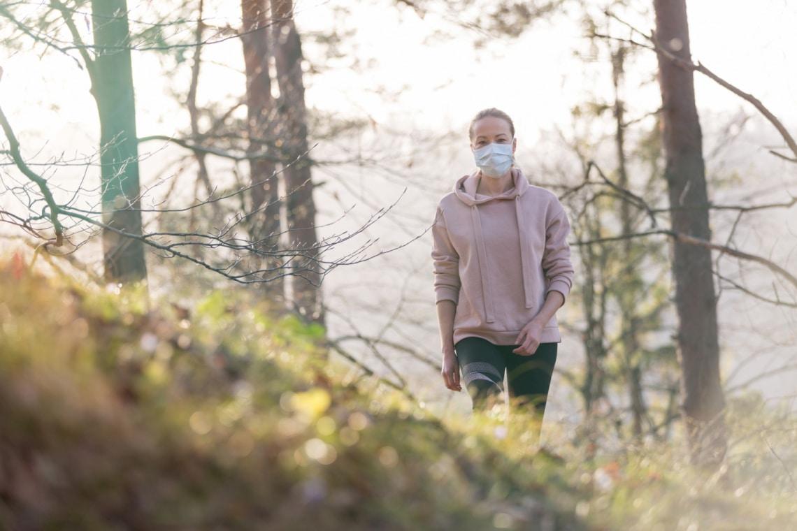 Koronavírus: Miért kezeljük sokkal jobban a betegség elleni harcot, mint a klímaváltozást?