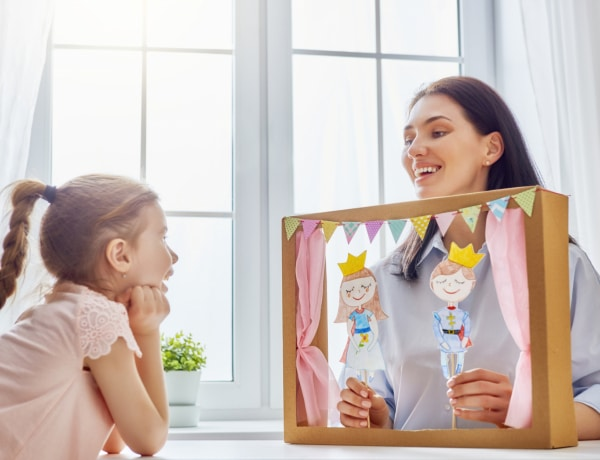 """Koronavírus: Mivel szórakoztasd a kisiskolás gyereket, ha házi """"szobafogságra"""" vagytok ítélve?"""