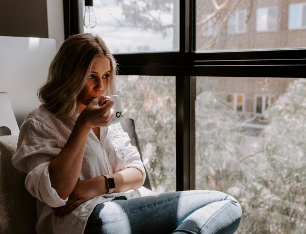 Koronavírus spirituális szemmel: most van időnk a lelkünk és kapcsolataink ápolására