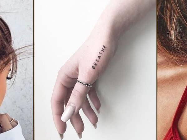 Látnod kell! A szinte láthatatlan tetoválás a legújabb trend