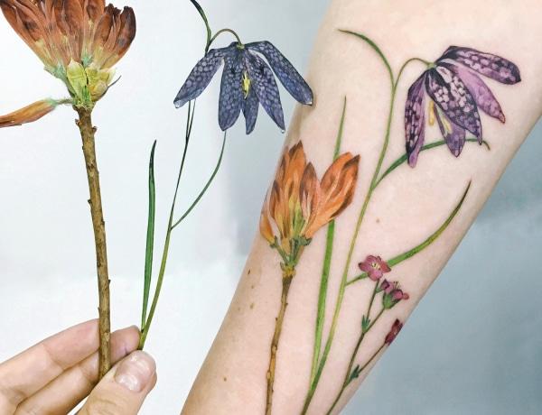Látványos tetoválási stílusok, csodás festmények a saját bőrödön