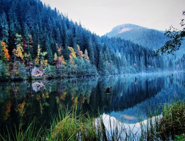 Lélegzetelállító erdélyi úti célok! Ezeket egyszer mindenképp látnod kell