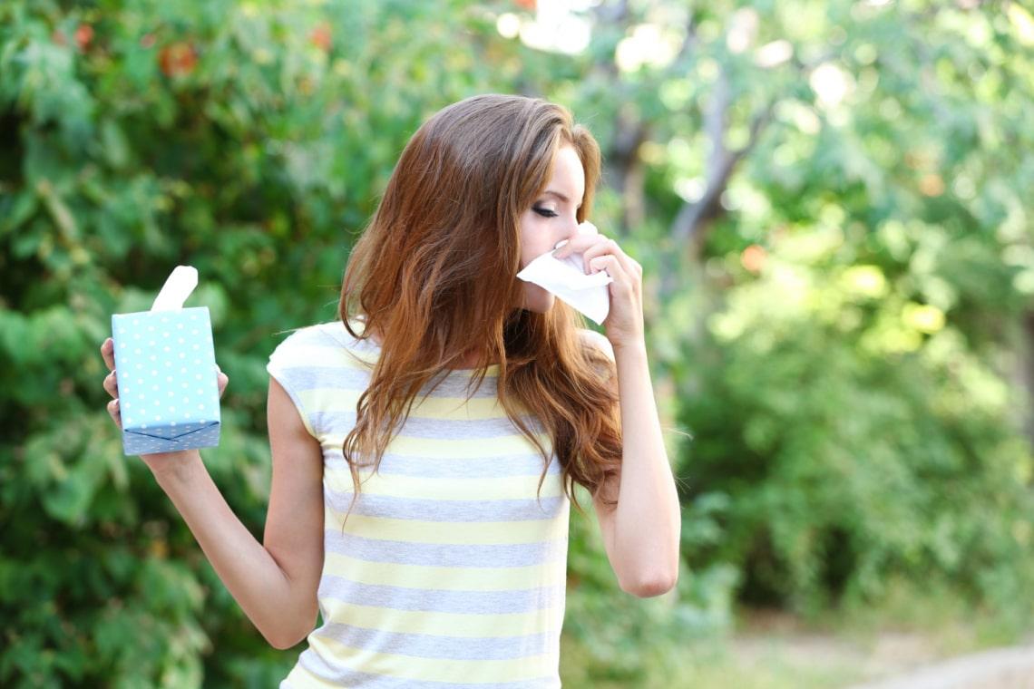 Létezik végleges kezelés az allergiával szemben – Szakemberrel a pollenallergiáról