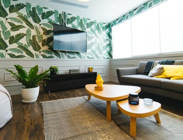 Lakásod szépítése hatásos terápia. Így befolyásolja az otthonod a mentális egészséged