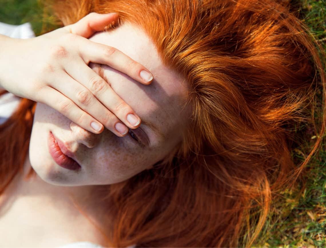 5 igazságtalan tévhit a vörös hajúakkal kapcsolatban