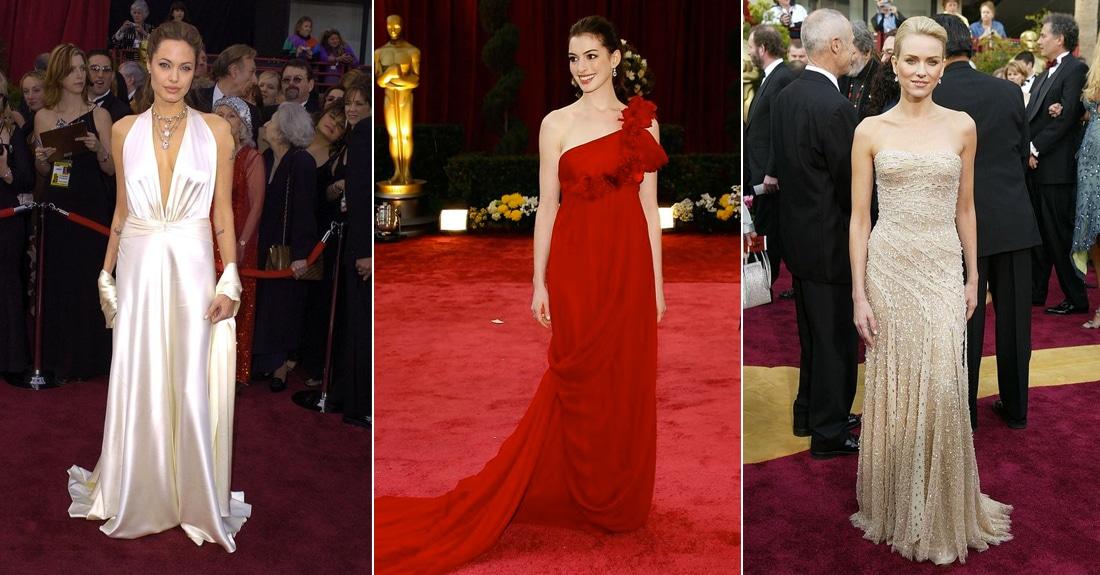 Legendás Oscar-ruhák – Galéria