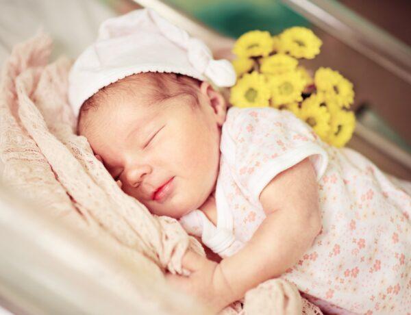 Legyen saját szobája a babának? Minden, amit a bébi altatásáról tudnod kell