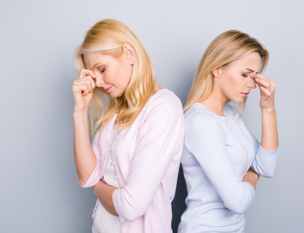 5 egyértelmű jel, hogy a saját anyád manipulál