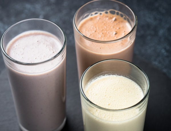 Lehet, hogy mégse érnek semmit a fehérjeporok edzés után