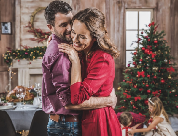 Lehetetlen családi helyzetek karácsonykor – tanulj meg nevetni rajtuk!