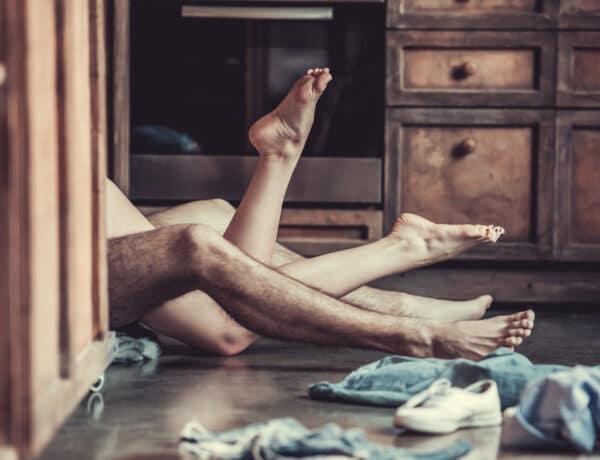 Lelassítja az öregedést a szex, ha legalább ennyiszer csinálod hetente