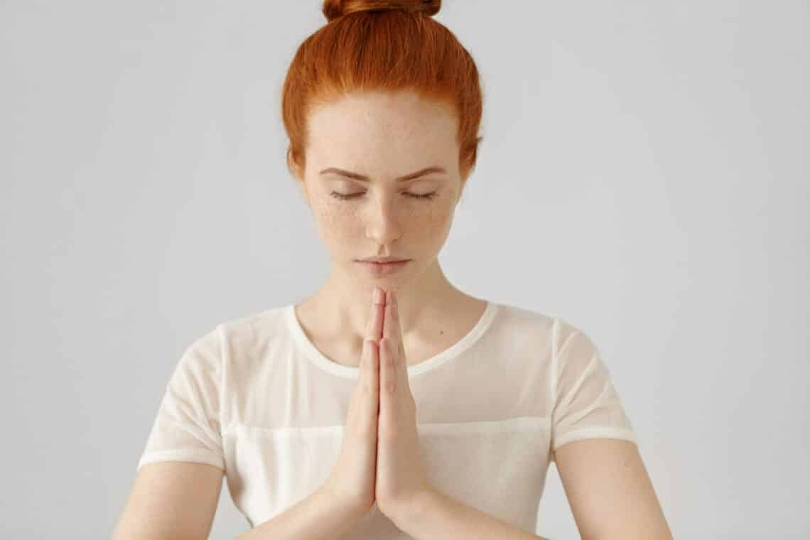 Lelkileg elfáradtál? Ezzel a gyakorlattal feltöltheted magad spirituális energiával