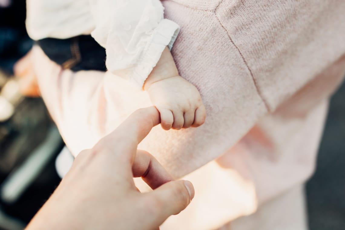 Levél a lányom első szülinapjára
