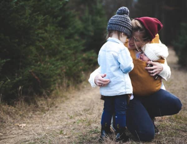 Lobbanékony természetű anyuka vagy? 3 jó tanács, amivel türelmes mintaszülővé válhatsz