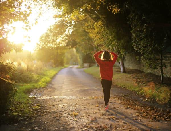 Már azzal is jót teszel magadnak, ha heti két órát töltesz a természetben