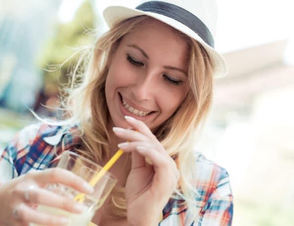 Méregtelenítő ital receptek, amiket a tested is imádni fog