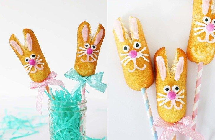 Mókás húsvéti ételek, amiket a gyerkőc biztosan bepusztít