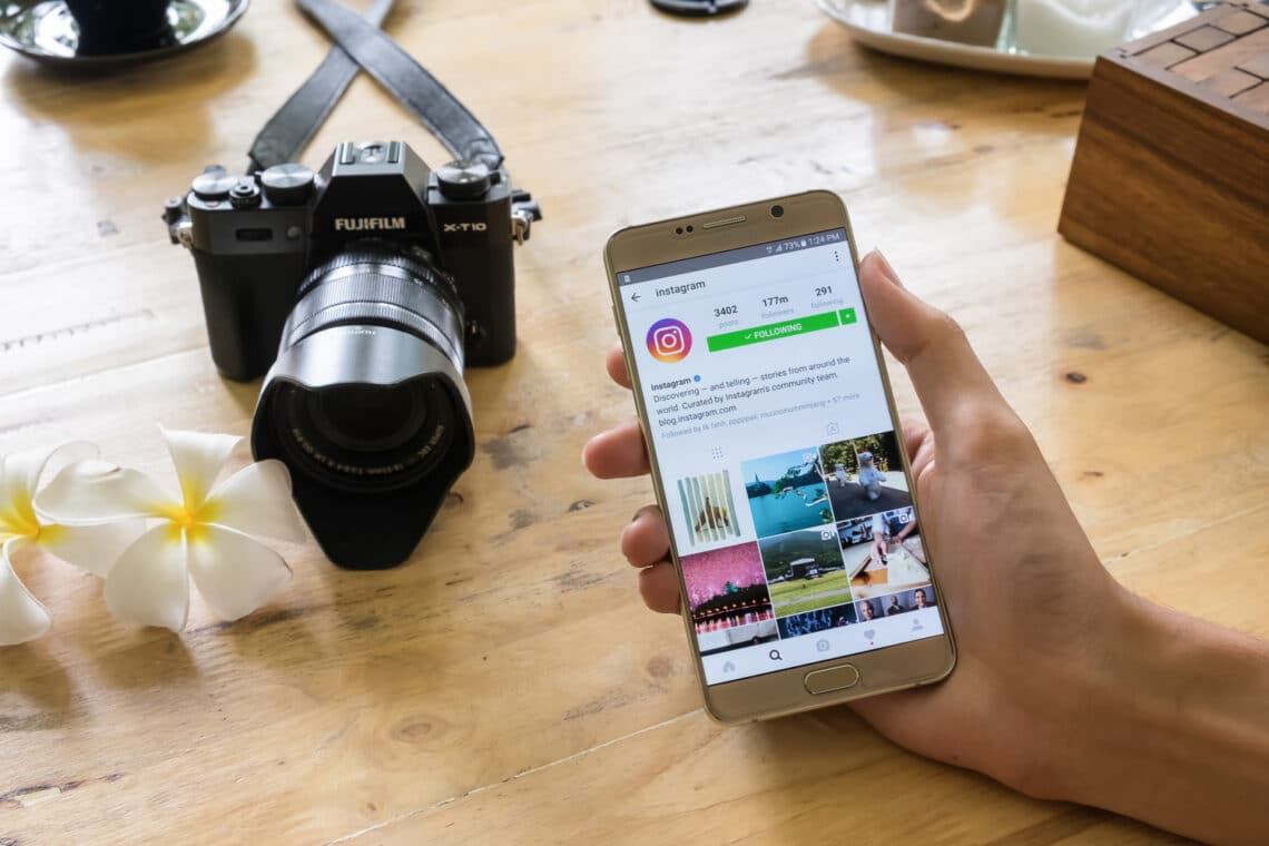 Magyar Instagram körkép – Ezek voltak idén a legnépszerűbb tartalmak hazánkban