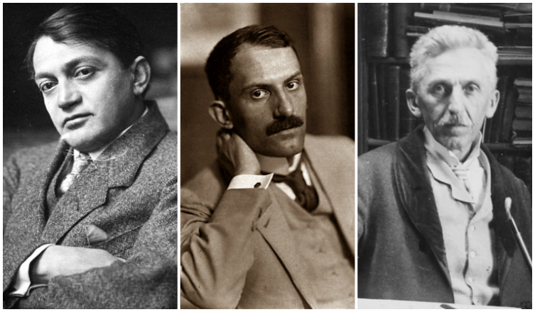 Magyarország legszebb költői/írói emlékházai