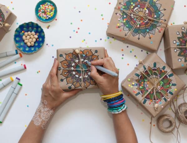 Mandala, amivel mindent el tudsz mondani – Vajon te képes vagy elkészíteni?