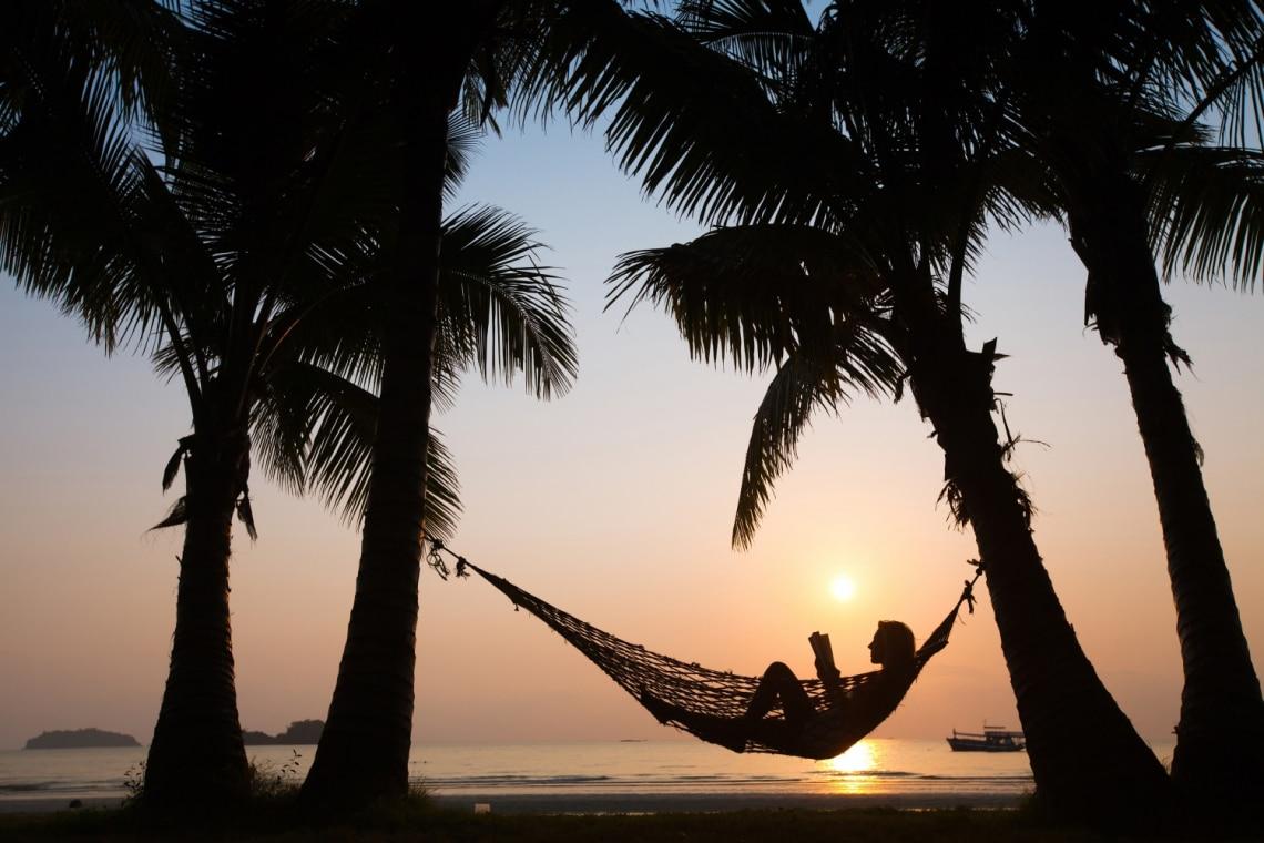 Maradj egészséges a nyaralás alatt is!