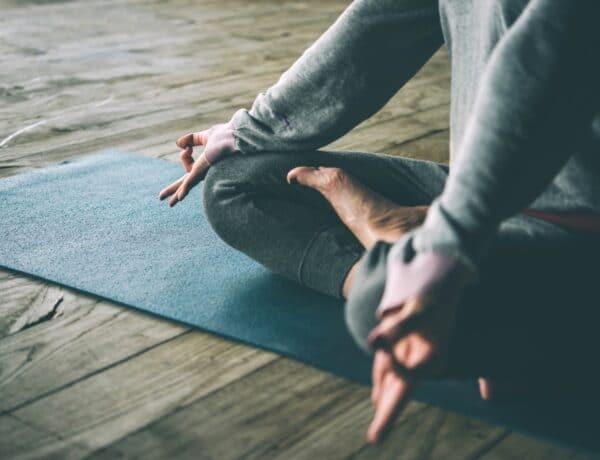 Meditációs alapok kezdőknek – Csak te kellesz hozzá!