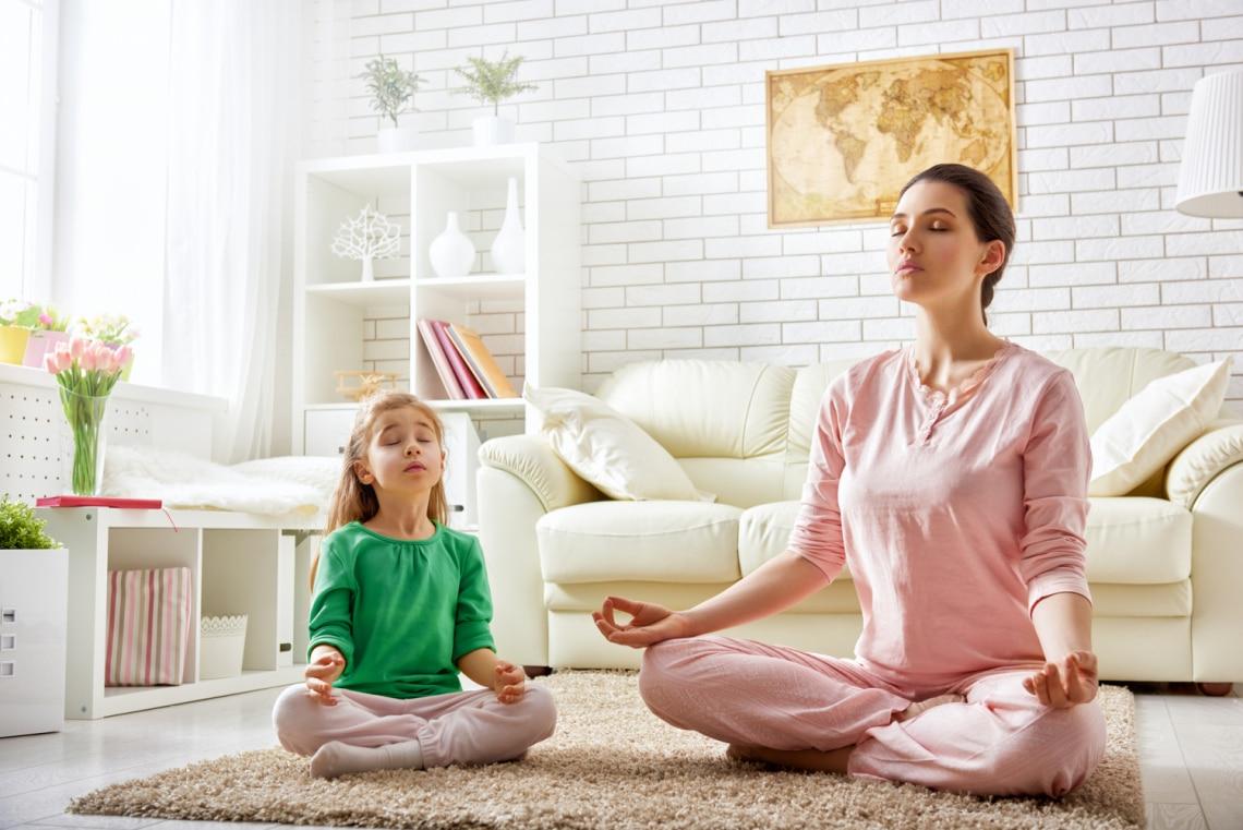 Meditációs gyakorlatok, amelyek azonnal csökkentik a stresszt és a szorongást