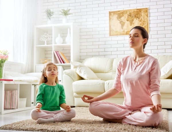 Meditációs gyakorlatok, amelyek csökkentik a stresszt és a szorongást