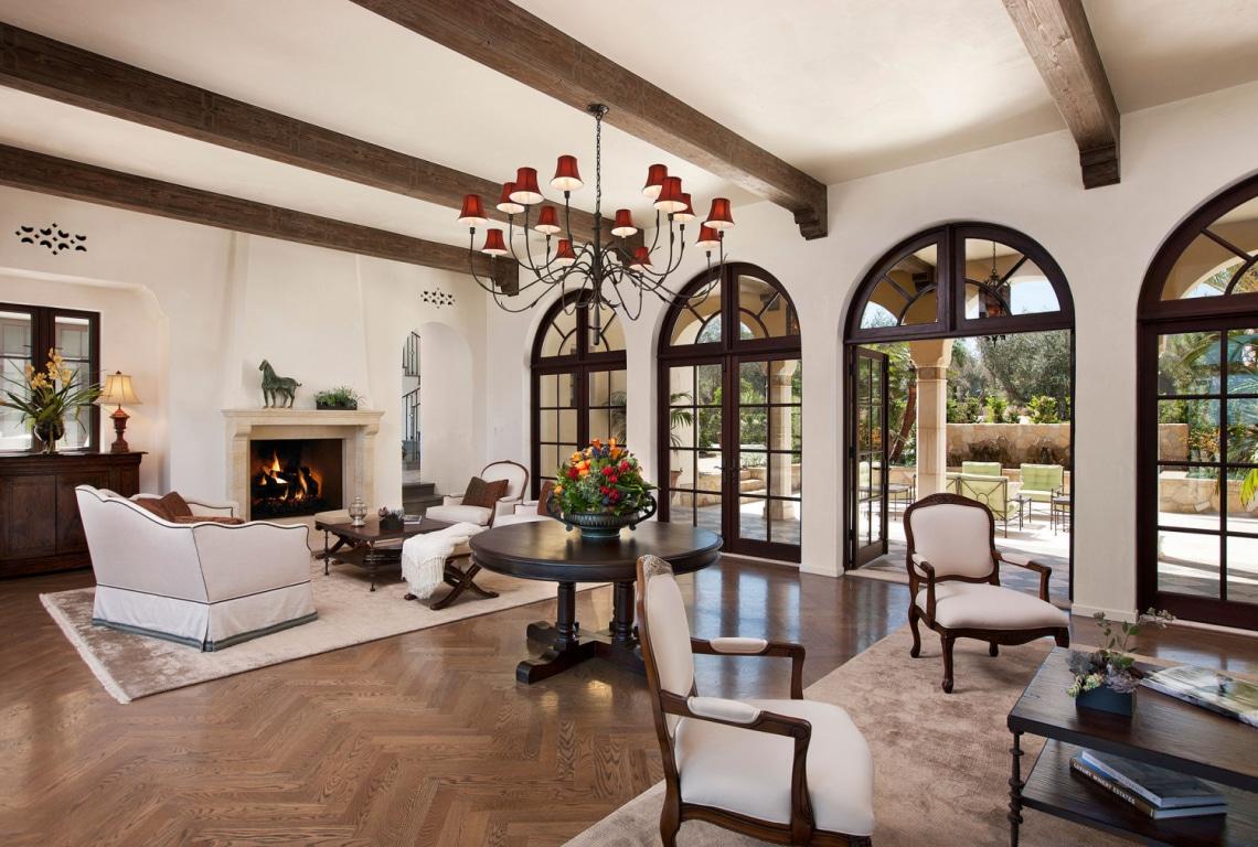 Mediterrán stílusú otthont szeretnél? Inspirálódj ezekből az ötletekből!