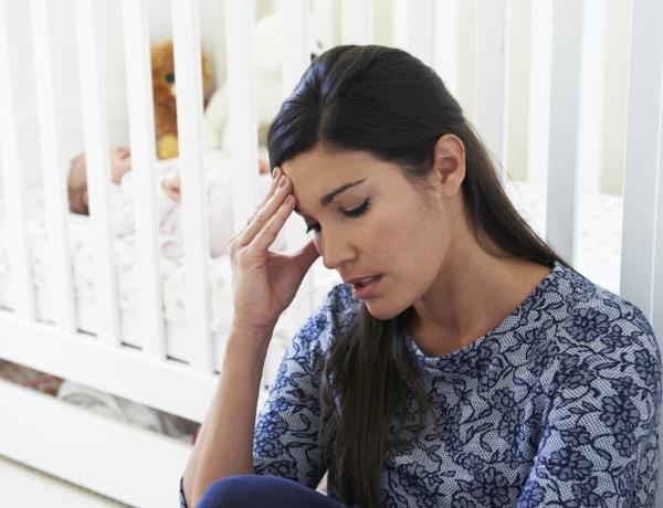 Megdöbbentő: 20 évig is kitarthat a terheskori depresszió
