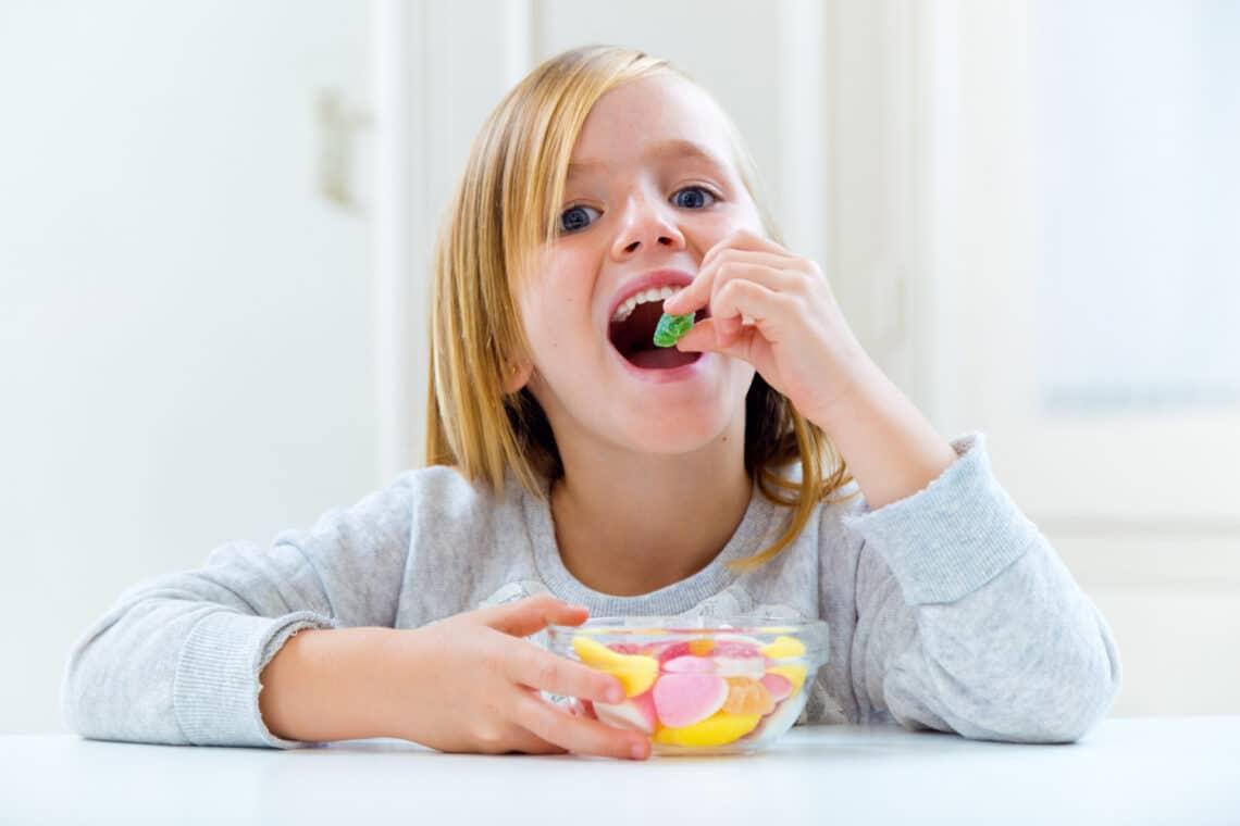 Megdöbbentő: 200%-kal több mesterséges cukrot esznek a mai gyerekek