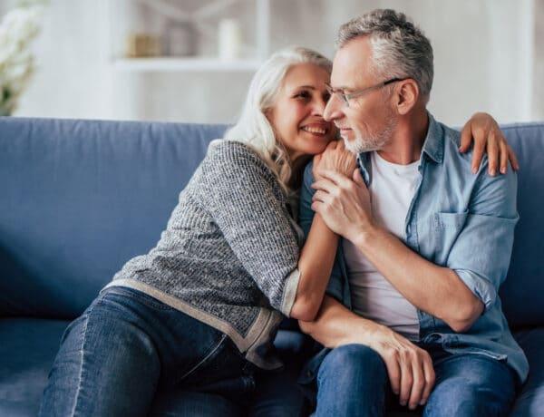 Megkérdeztük: 4 házaspár arról, miért vannak együtt 20 év után is