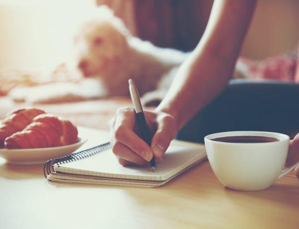Megmutatjuk, mi mindent árul el a kézírásod a személyiségedről