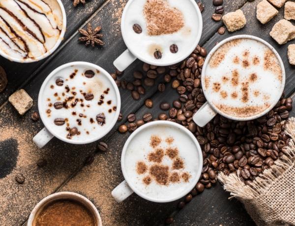 Megtalálták az okát, hogy miért álmosít a kávé. Te is észrevetted már?