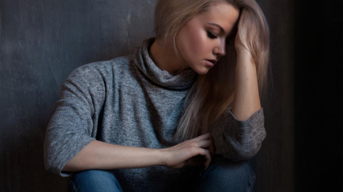 Melyik árt jobban a léleknek, a stressz vagy a depresszió?