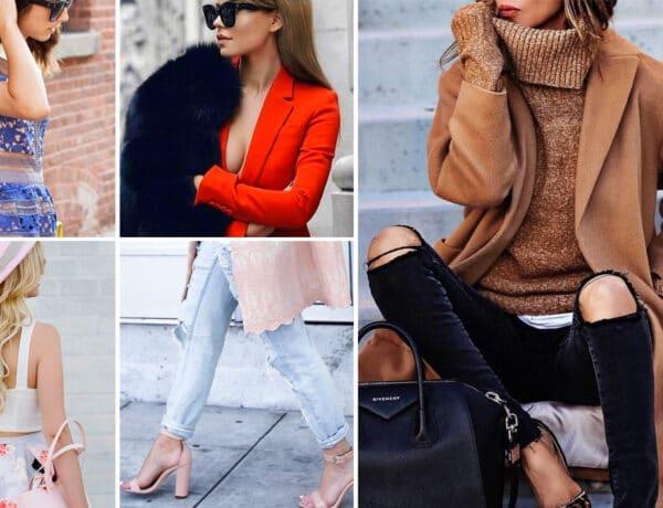 Melyik évszaktípusba tartozol? Ilyen színű ruhák állnak jól!