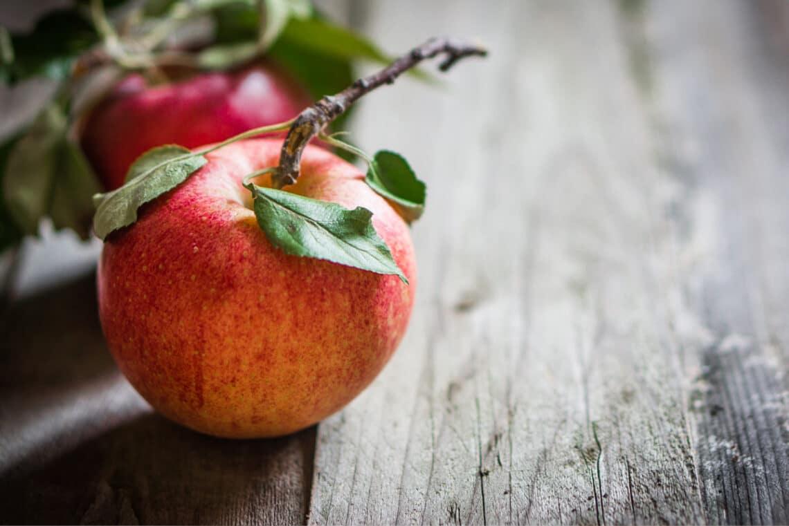 Mennyei almás receptek ínyenceknek és édesszájúaknak