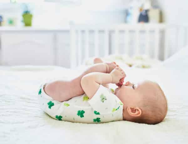 Menstruáló újszülött? 3 ijesztő, de ártalmatlan tünet, amitől a friss szülőket kiveri a frász