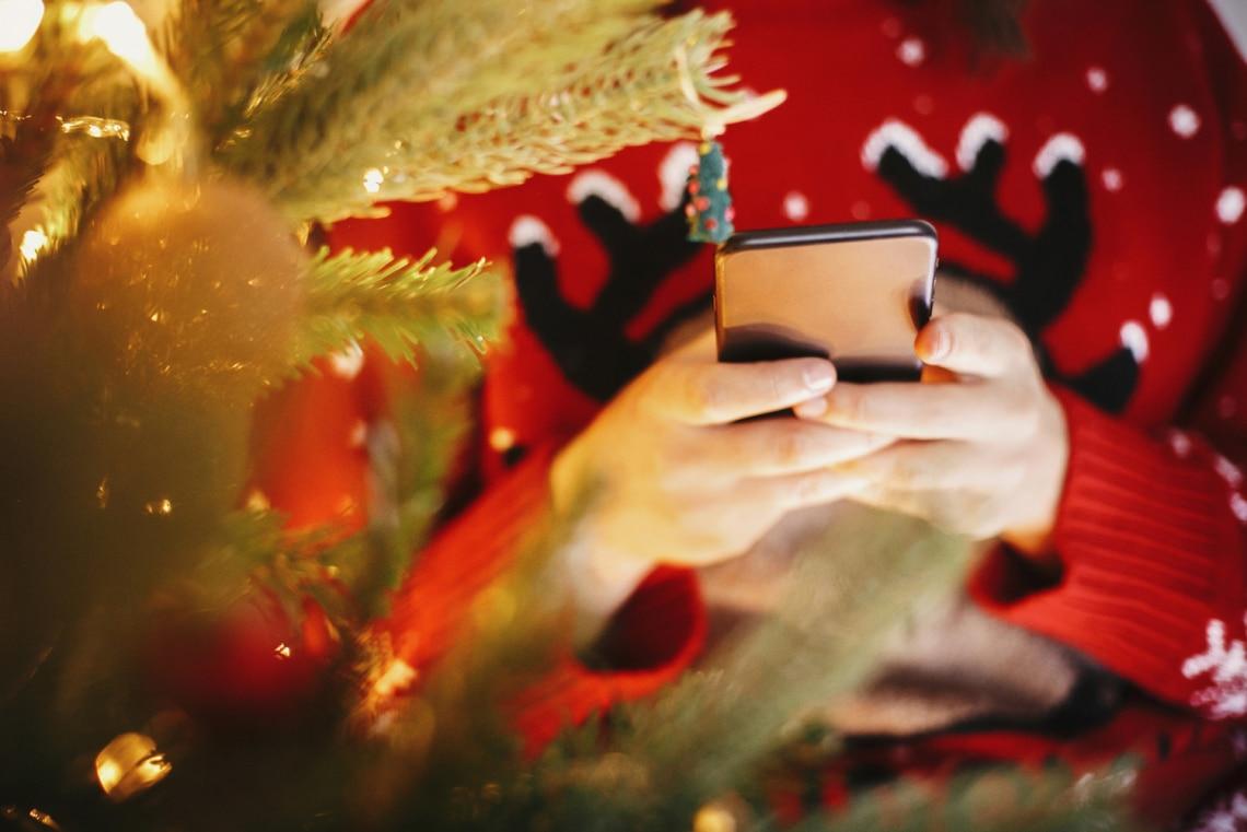 Mentálisan kimeríthet, ha már novemberben karácsonyi zenét hallgatsz