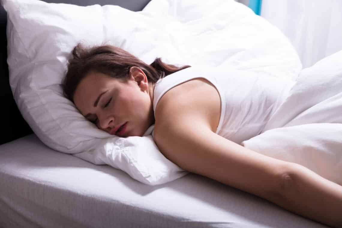Miért alszunk? Meg fog lepni a magyarázat