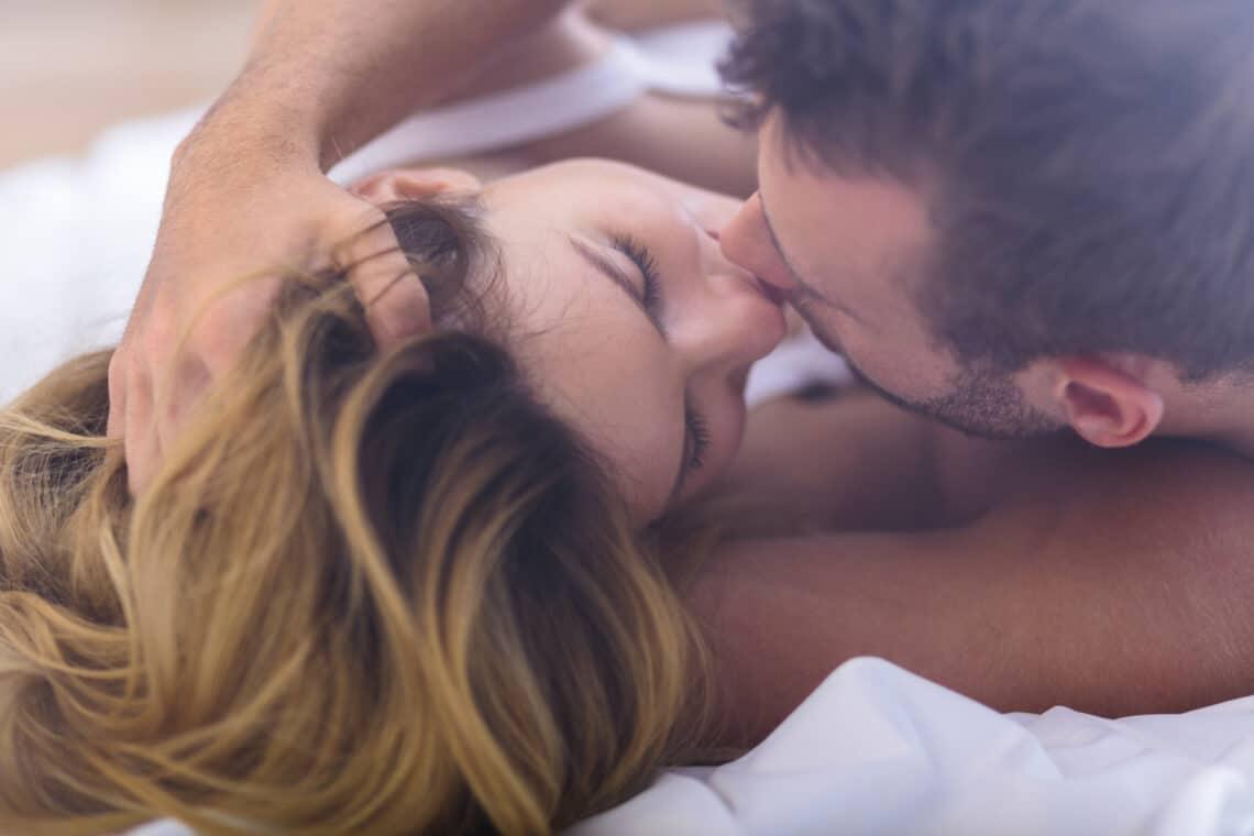 Miért csókolóznak az emberek? Az állatvilágból eredhet!