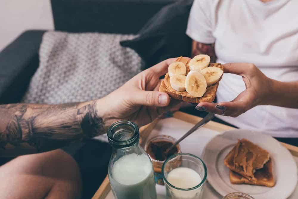Miért hízunk el, ha párkapcsolatban élünk? - A kapcsolathurkák nyomában
