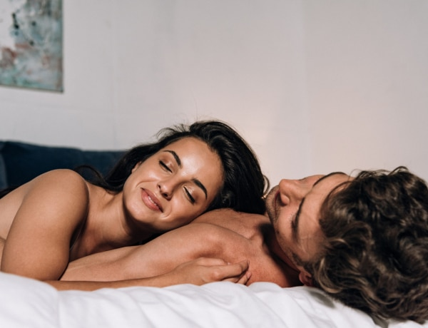 Miért jobb a szex 40 felett? Lelki okai vannak