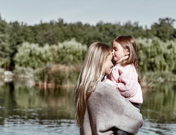 Miért kell megmagyaráznom, hogy többet akarok a gyerekemmel lenni?