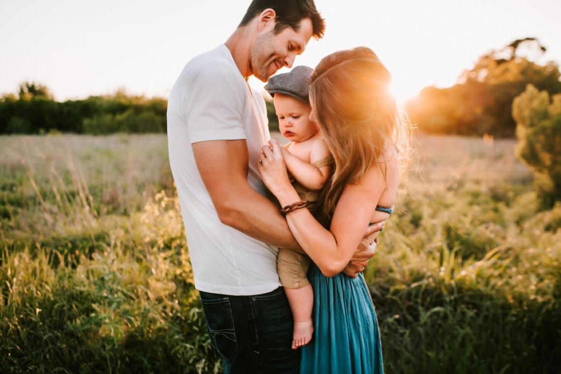 Miért ne szeresd jobban a gyermekeidet, mint a partneredet?