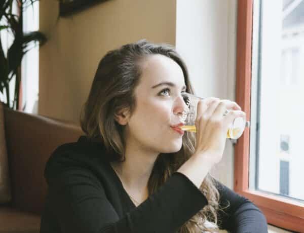 Miért nem hidratál, ha egész nap vizet iszol?