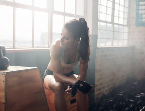 Mi az az utóégető hatás, és hogyan idézheted elő a testedben?