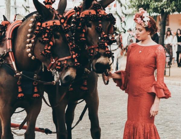 Mi jut eszedbe Andalúziáról? Nem csak flamenco és bikaviadal a mórok hagyománya